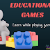Educational Games for your child | Benefits of Educational Games
