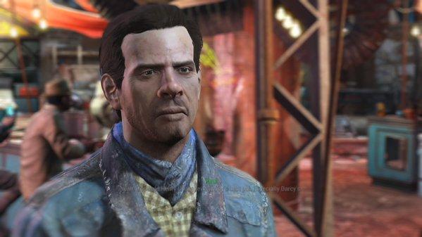 ArrPeeGeeZ: Fallout 4 Walkthrough: Side Quests - Diamond