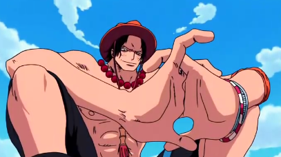 One Piece Episódio 325