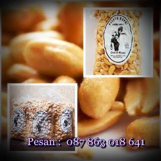 supplier kacang kapri tari bali
