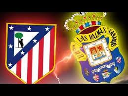 اون لاين مشاهدة مباراة أتلتيكو مدريد ولاس بالماس بث مباشر 28-1-2018 الدوري الاسباني اليوم بدون تقطيع