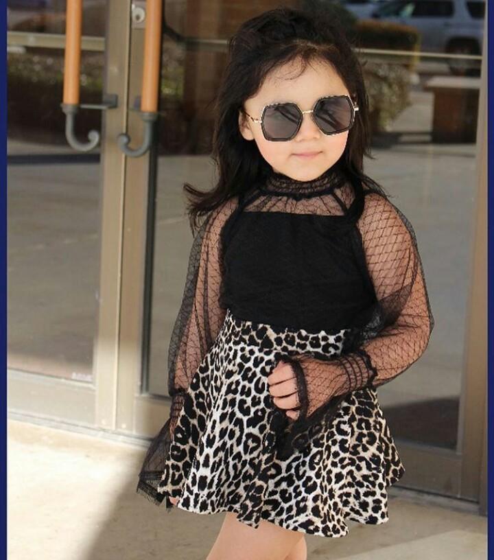 9c87f1272 صور ملابس أطفال بنات للعيد 2019