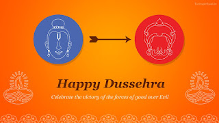 Happy Vijayadashmi, Biggest Hindu festival, Dussehra Celebration in India, Plays & Dramas On Ramayana