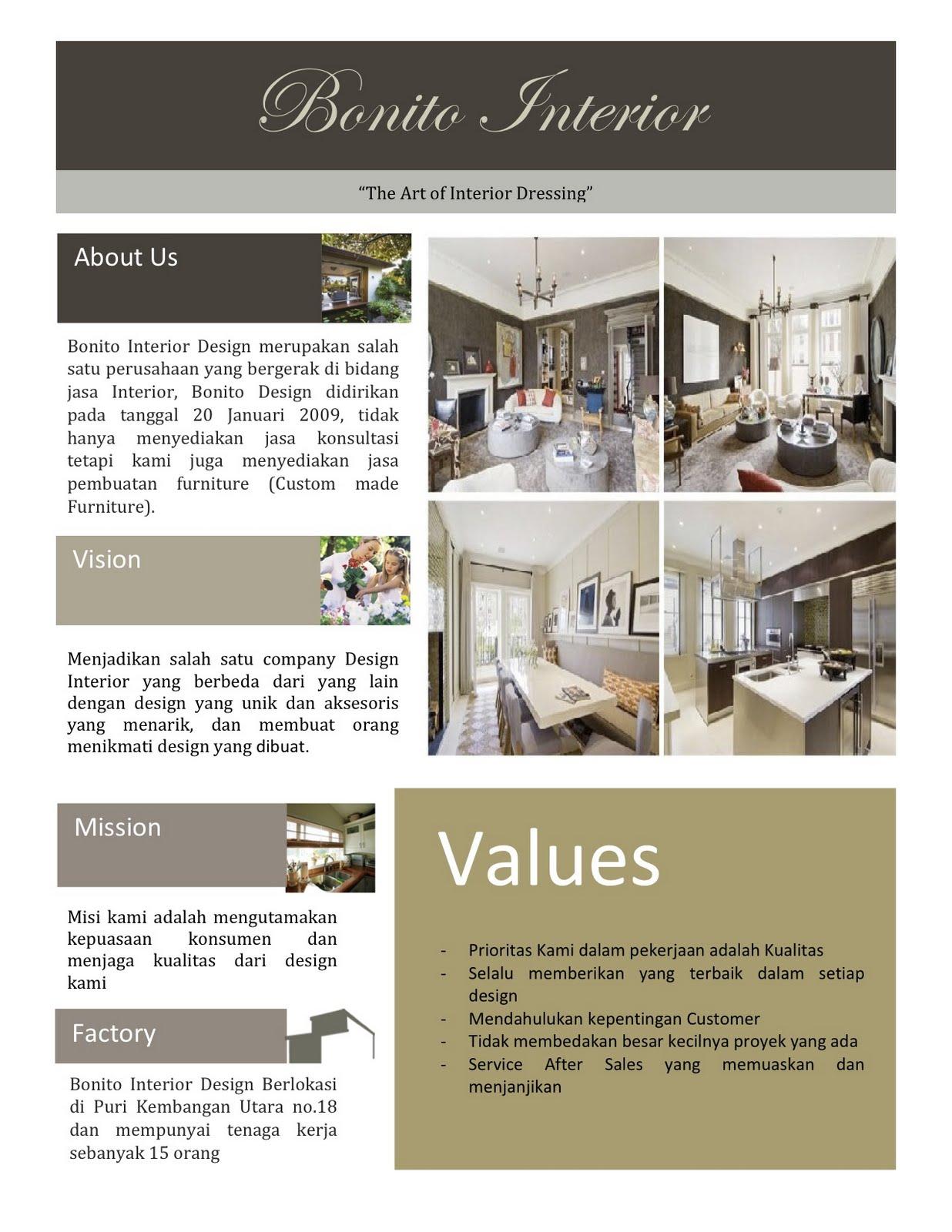 14 Design Client Profile Template Images - Interior Design ...