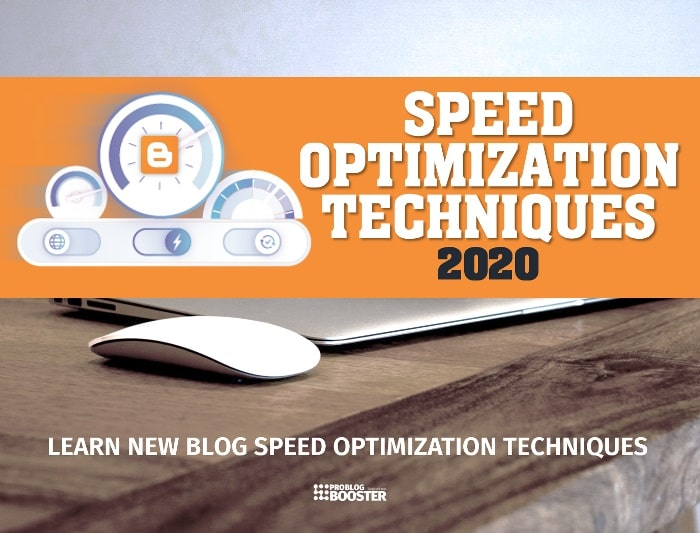 20 Speed Optimization Techniques 2020 | Improve Page Loading