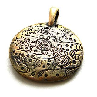 купить украшения из бронзы латунные кулоны подвески медальоны