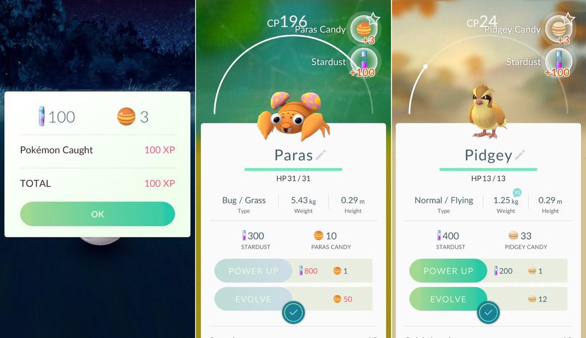 Como Conseguir Pokemon Com A Nature