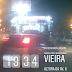 Acidente carro e moto na avenida Bernardo Vieira altura da av. 6.