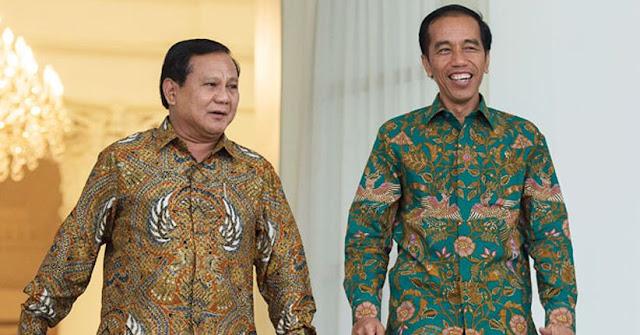 Prabowo Dengan Tegas Akan Revisi UU ITE, Bagaimana dengan Jokowi?