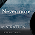 Book Blitz - Nevermore by M. Stratton