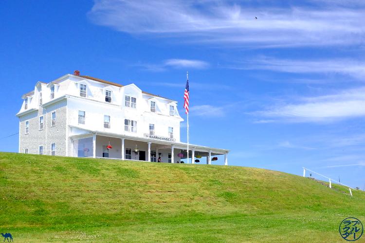 Le Chameau Bleu - Blog Voyage Block Island - Maison de l'ile de Block Island - Rhode Island