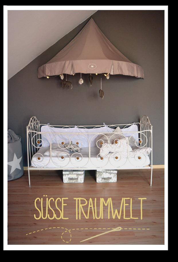 kleine muzelmaus elefanten betthimmel passend zur charmtroll serie von ikea. Black Bedroom Furniture Sets. Home Design Ideas