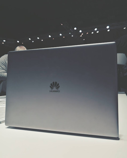 Huawei MateBook X Pro Beast ~ GADGETS-BEST PLACE TO KNOW ABOUT GADGETS