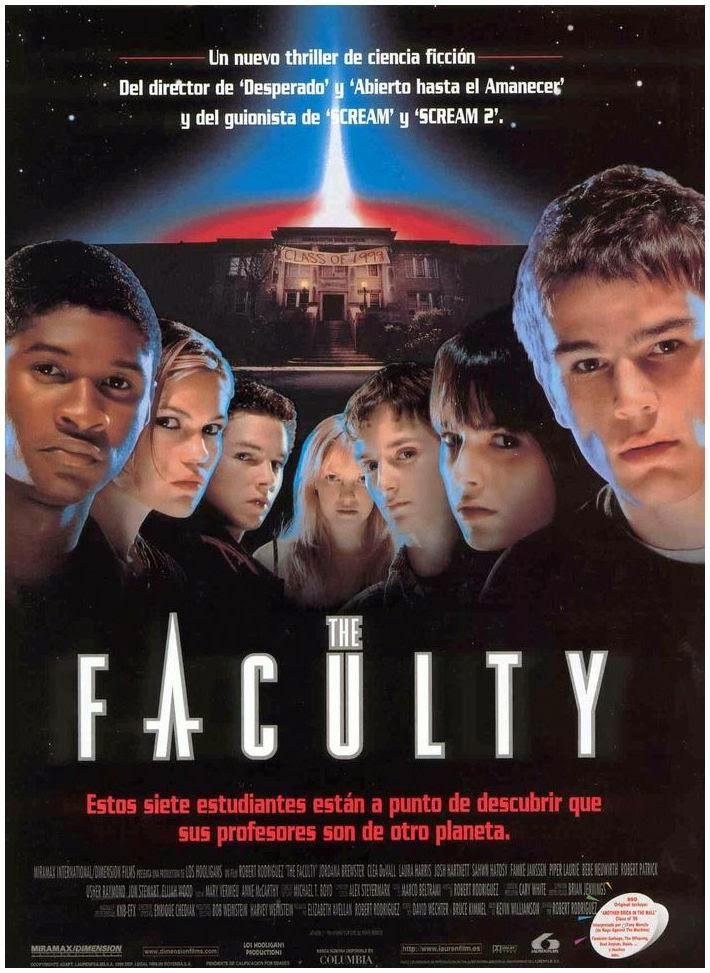 La Facultad 1998 | DVDRip Latino HD GDrive 1 Link