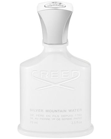 عطر كريد الأبيض سلفر ماونتن ووتر Silver Mountain Water