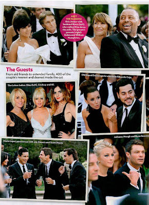 11 Fotos oficiais do casamento de Kim Kardashian...!