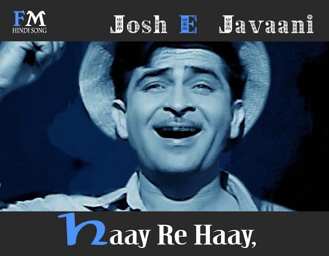 Josh-E -Javaani-Haay-Re-Haay
