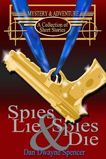 Spies Lie & Spies Die
