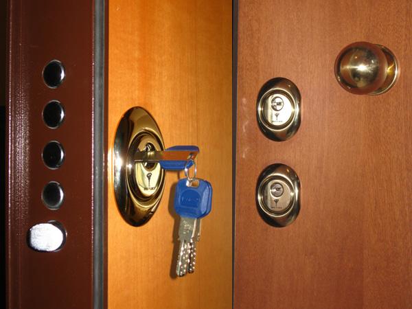 Sostituzione serrature treviso assistenza apertura porte for Cilindro europeo prezzi