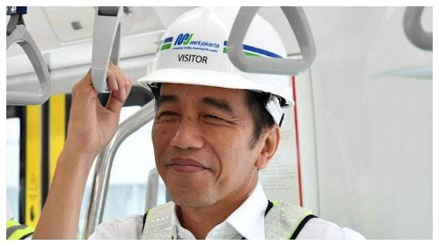 7 Kesalahan Data Jokowi dalam Debat Capres, Mulai Kebakaran Lahan hingga Impor