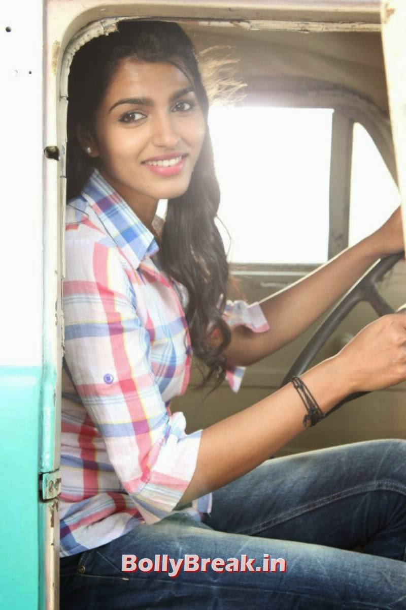, Dhanshika Hot HD Photos in Jeans