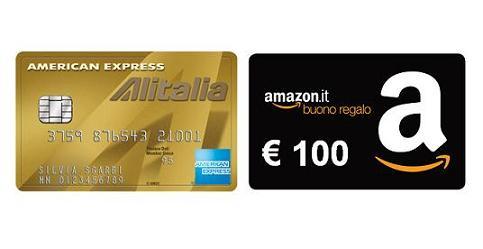 Promozioni ed offerte conti correnti bancari carta for Promozione buono regalo amazon
