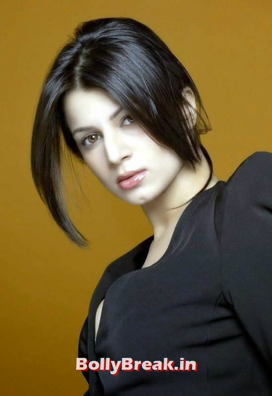 , Actress Kainaat Arora Very Hot Photo Gallery in HD Quality