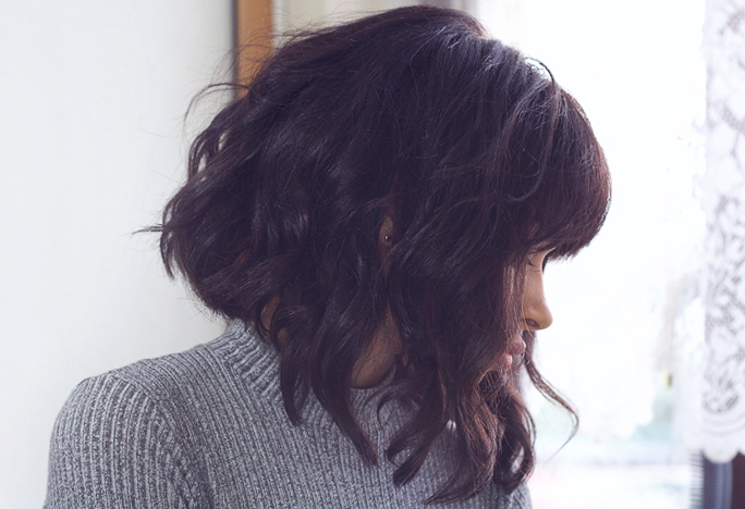 Hair | Styling with Curlformers