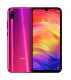 Xiaomi Redmi Note 7 VS Xiaomi Redmi Note 7pro