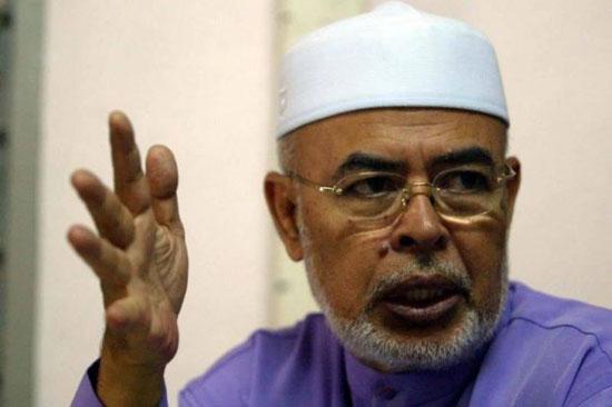 Haron Din Dalam Politik Malaysia