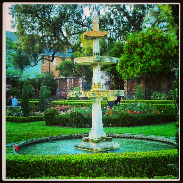 Cummer Gardens, Jacksonville