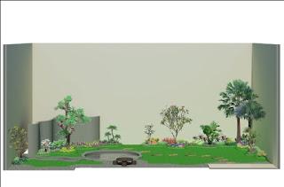 Desain Taman Surabaya - tukngtamansurabaya 53