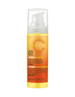 The Body Shop : Vitamin C Skin Boost