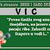 """VIC: """"Poveo Gedža svog unuka, tinejdžera, na jezero da pecaju ribe. Zabacili oni štapove u vodi i..."""""""