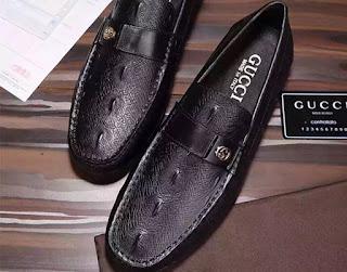 Giày lười Gucci SH-1131 1.250.000 VNĐ