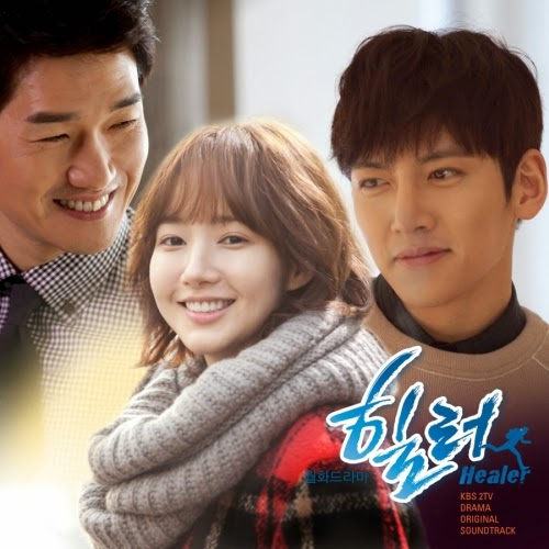 "Healer"" Song List + Full OST 