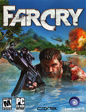 Download Far Cry 1 (PC) Completo Gratis