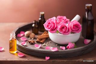 Tips Membuat Parfum Sendiri Di Rumah Dengan Bahan Alami