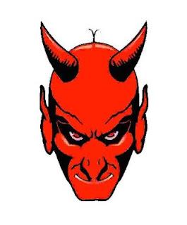 Iblis Surat dari Iblis untuk Umat Manusia