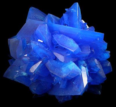 Kristal Cantik 7 Batu Akik Aneh Mengandung Racun Mematikan