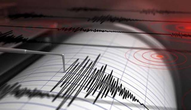 """Σεισμός """"κούνησε"""" για 20 λεπτά όλον τον πλανήτη χωρίς να καταλάβει κανείς τίποτα"""
