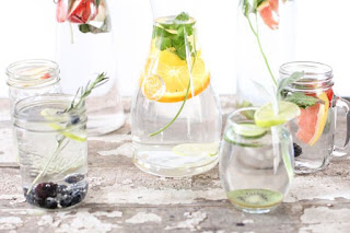 air infus | infused water