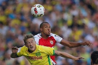 Marcel Tisserand - AS Monaco