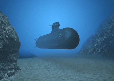 Αιτία πολέμου; Βρετανική νάρκη βύθισε το υποβρύχιο της Αργεντινής Σαν Χουάν
