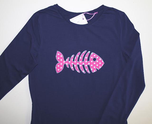 camiseta-personalizada-pez