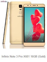 Infinix Note 3 Pro, Hot S and Hot 4 Pro Spotted Online! Price ...