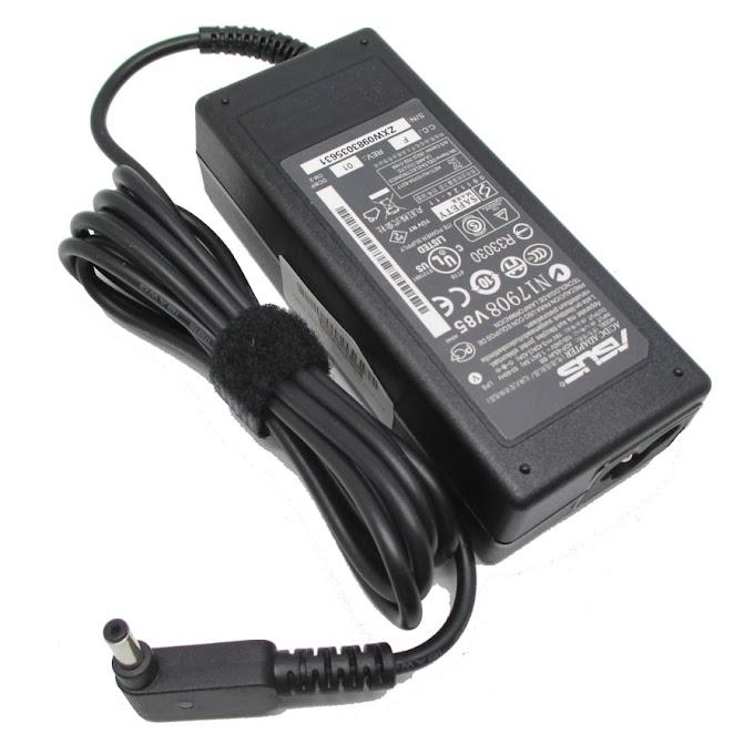 Power adapter dan battery tidak bisa digunakan bersamaan
