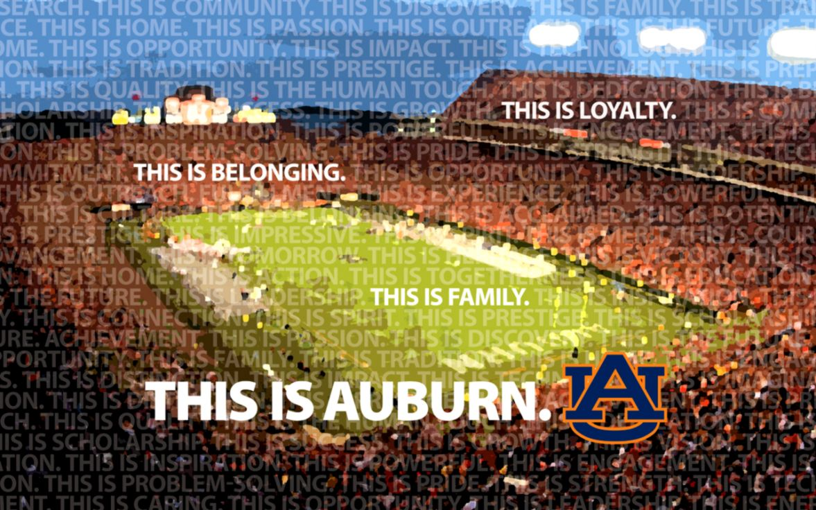 Auburn Tigers Football Wallpaper Select Wallpapers