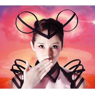 [Album] Super Girl 愛 無畏 (新歌+精选) - 萧亚轩 Elva Hsiao