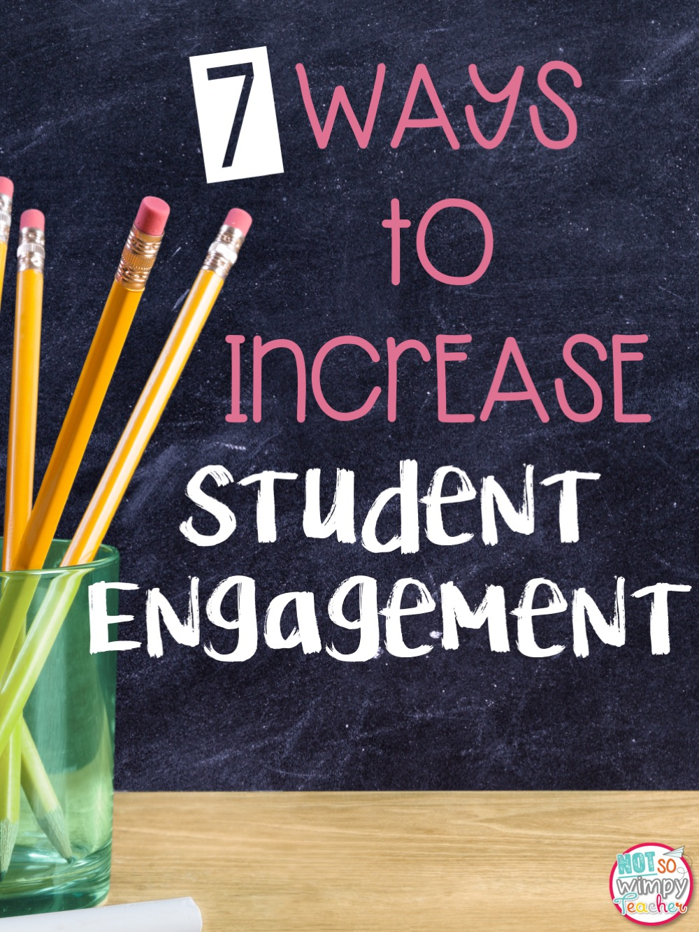 Classroom Engagement Ideas ~ Diary of a not so wimpy teacher ways to increase student